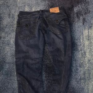True religions that are excellent condition.